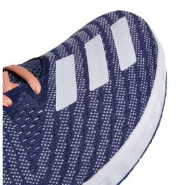 Pantofi de alergat adidas Aerobounce Pr W CG4647 bleumarin 3
