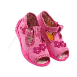 Papuci Befado 213P109 roz 4