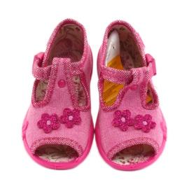 Papuci Befado 213P109 roz 3