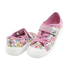 Încălțăminte pentru copii Befado 251X134 roz multicolor 5