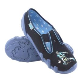 Încălțăminte pentru copii Befado 290Y175 albastru marin albastru 3