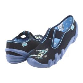 Încălțăminte pentru copii Befado 290Y175 albastru marin albastru 4