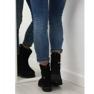 Pantofi femei negru 7378-PA Negru 2