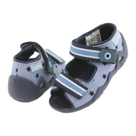 Pantofi pentru copii Befado 250P079 4