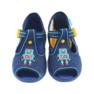 Pantofi de copii Befado 217P103 albastru 4