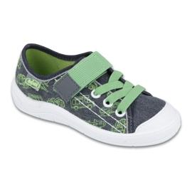 Încălțăminte pentru copii Befado 251X119 gri multicolor verde 1