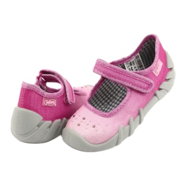 Încălțăminte pentru copii Befado 109P195 roz 5