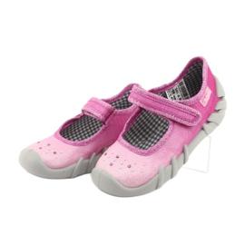 Încălțăminte pentru copii Befado 109P195 roz 4
