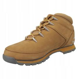 Pantofi Timberland Euro Sprint Hiker M A1TZV 1