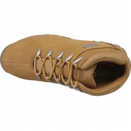Pantofi Timberland Euro Sprint Hiker M A1TZV 2