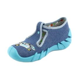 Încălțăminte pentru copii Befado 110P320 albastru 2