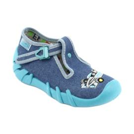 Încălțăminte pentru copii Befado 110P320 albastru 1