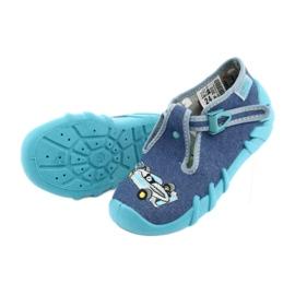 Încălțăminte pentru copii Befado 110P320 albastru 5