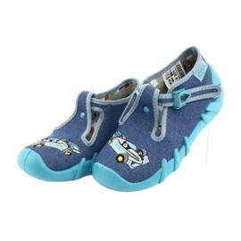 Încălțăminte pentru copii Befado 110P320 albastru 3