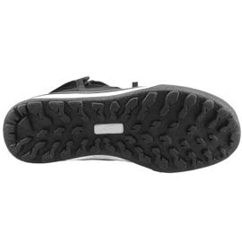 Pantofi de iarnă 4F W D4Z19-OBDH201 21S negru 2
