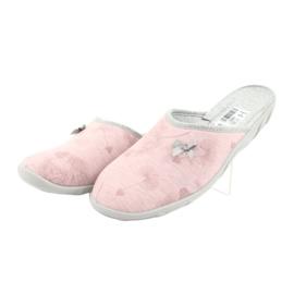 Befado pantofi femei colorate 235D161 3