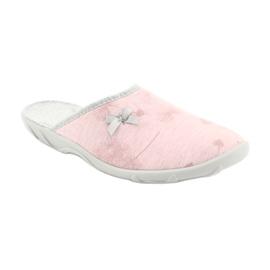 Befado pantofi femei colorate 235D161 1