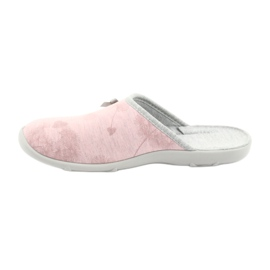 Befado pantofi femei colorate 235D161 2