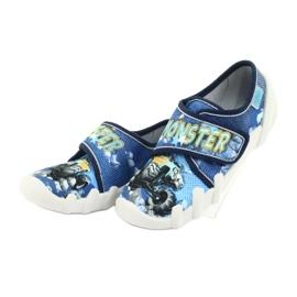 Încălțăminte pentru copii Befado 273X271 albastru multicolor 4