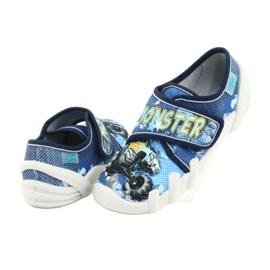 Încălțăminte pentru copii Befado 273X271 albastru multicolor 5
