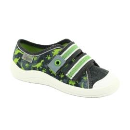 Pantofi pentru copii Befado 672X067 2