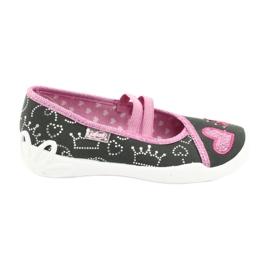 Pantofi pentru copii Befado 116X257 1
