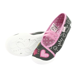 Pantofi pentru copii Befado 116X257 6