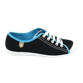 Pantofi de tânăr Befado 248Q019 1