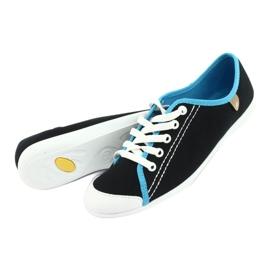 Pantofi de tânăr Befado 248Q019 6