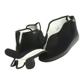 Pantofi Befado DR ORTO 987D002 negru 5