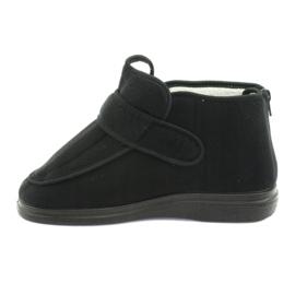 Pantofi Befado DR ORTO 987D002 negru 3