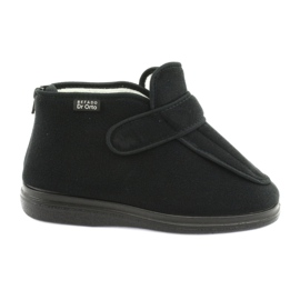 Pantofi Befado DR ORTO 987D002 negru 1