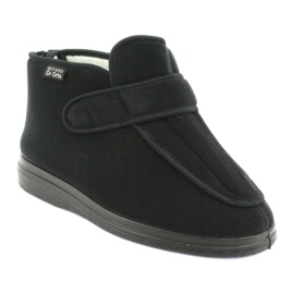 Pantofi Befado DR ORTO 987D002 negru 2