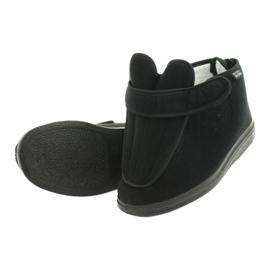 Pantofi Befado DR ORTO 987D002 negru 6