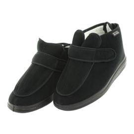 Pantofi Befado DR ORTO 987D002 negru 4
