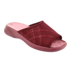 Befado femei pantofi pu 442D146 2