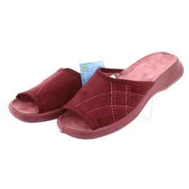 Befado femei pantofi pu 442D146 4