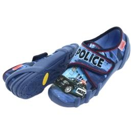 Încălțăminte pentru copii Befado 273X276 albastru multicolor 6