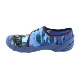 Încălțăminte pentru copii Befado 273X276 albastru multicolor 3