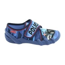 Încălțăminte pentru copii Befado 273X276 albastru multicolor 1