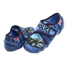Încălțăminte pentru copii Befado 273X276 albastru multicolor 5
