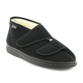 Pantofi pentru bărbați Befado pu 986M011 negru 2