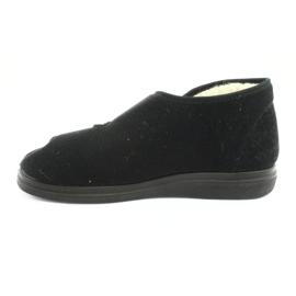 Pantofi pentru bărbați Befado pu 986M011 negru 3