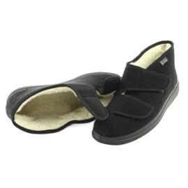 Pantofi pentru bărbați Befado pu 986M011 negru 5