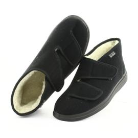Pantofi pentru bărbați Befado pu 986M011 negru 6