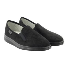 Befado femei pantofi pu 991D002 negru 5
