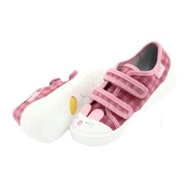 Încălțăminte pentru copii Befado 907P109 roz 3