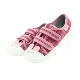 Încălțăminte pentru copii Befado 907P109 roz 1