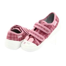 Încălțăminte pentru copii Befado 907P109 roz 2