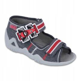 Pantofi pentru copii Befado 250P087 1
